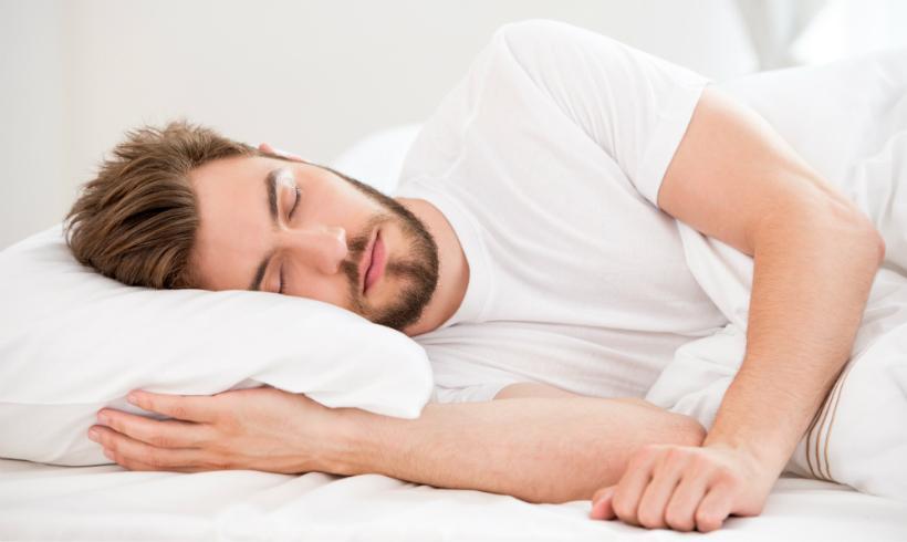Guter Schlaf durch einen passenden Matratzentopper