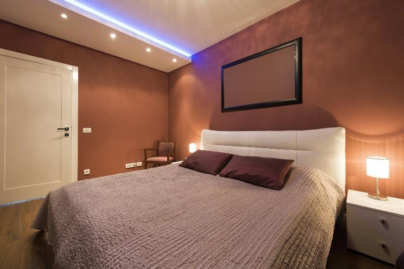 Bettleuchten Schlafzimmer Einrichtung