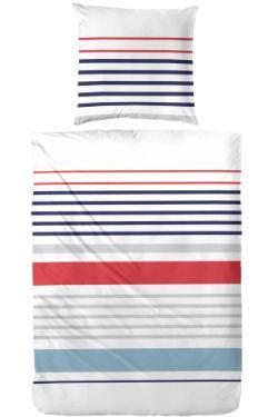 Primera Renforcé-Bettwäsche 2-teilig, in verschiedenen Farben und Größen erhältlich