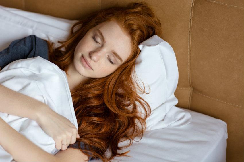 Ein reguliertes Raumklima für einen guten und gesunden Schlaf