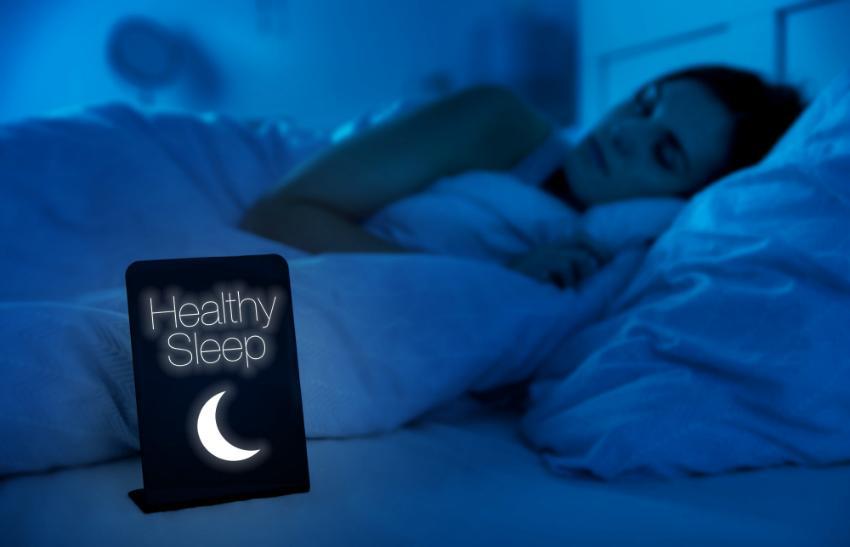 Frische Luft erhöht die Schlafqualität