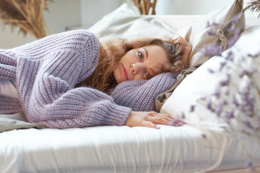 Auch im Winter gut schlafen - mit offenem Fenster