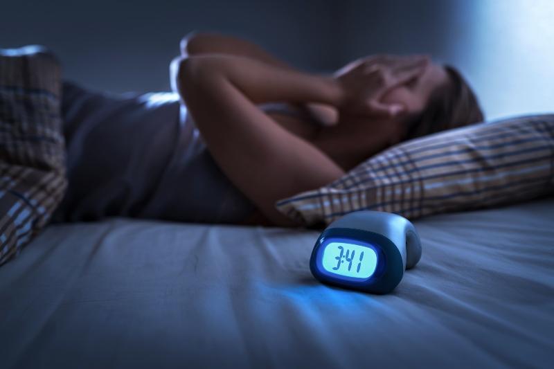 Schlafstoerungen sind ein weitverbreitetes und unterschaetztes Leiden