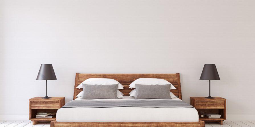 Warum Holz im Schlafzimmer? - Betten-ABC® Magazin