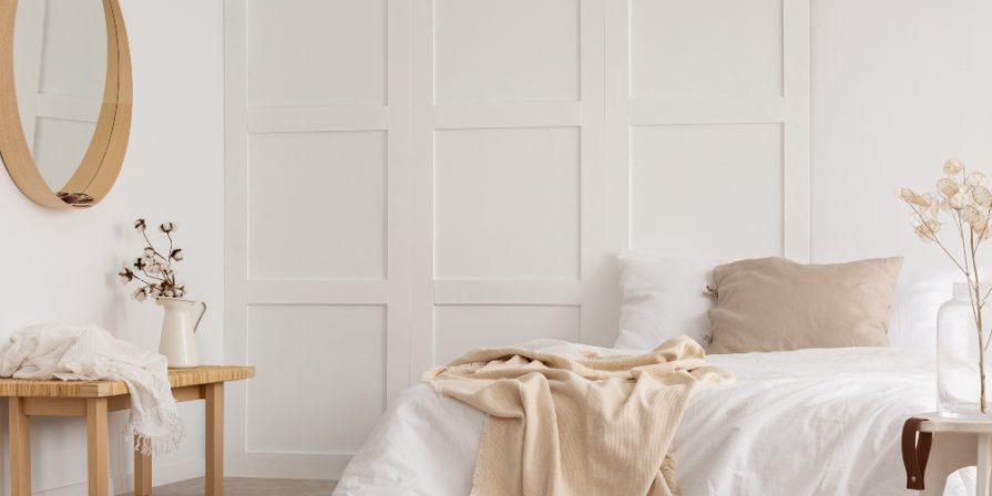 Platzsparende Möbel für das Schlafzimmer - Betten-ABC® Magazin