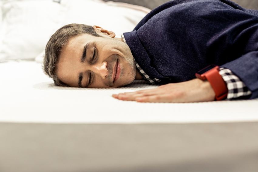 Vorteile fuer einen angenehmen und gesunden Schlaf