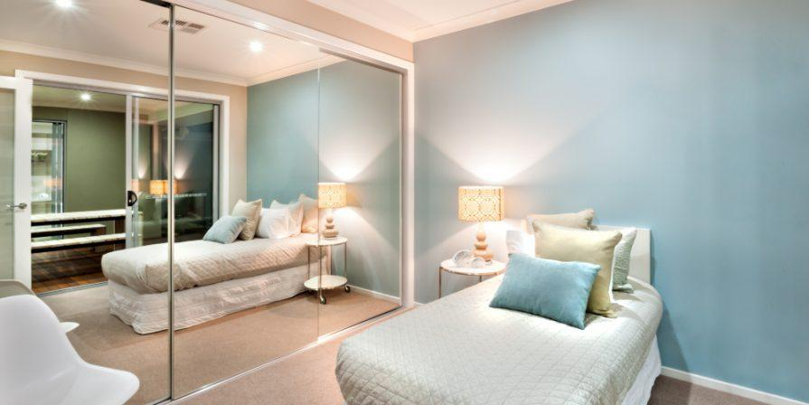 Kleines Schlafzimmer einrichten - Betten-ABC® Magazin