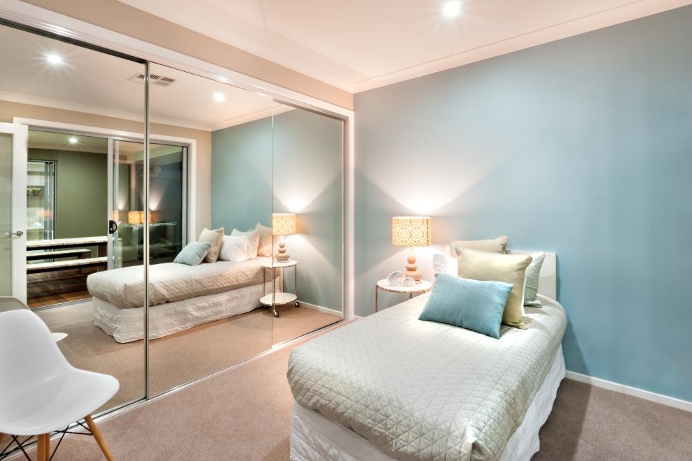 Kleines Schlafzimmer Einrichten Betten Abc Magazin