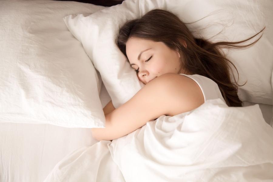Guter Schlaf ist lebensnotwendig