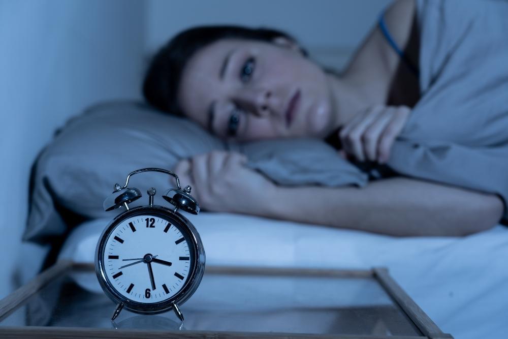Zu früh wach werden - Betten-ABC® Magazin
