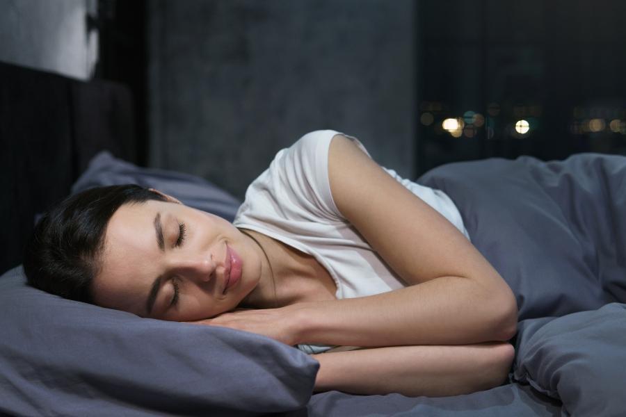 einschlafstadium