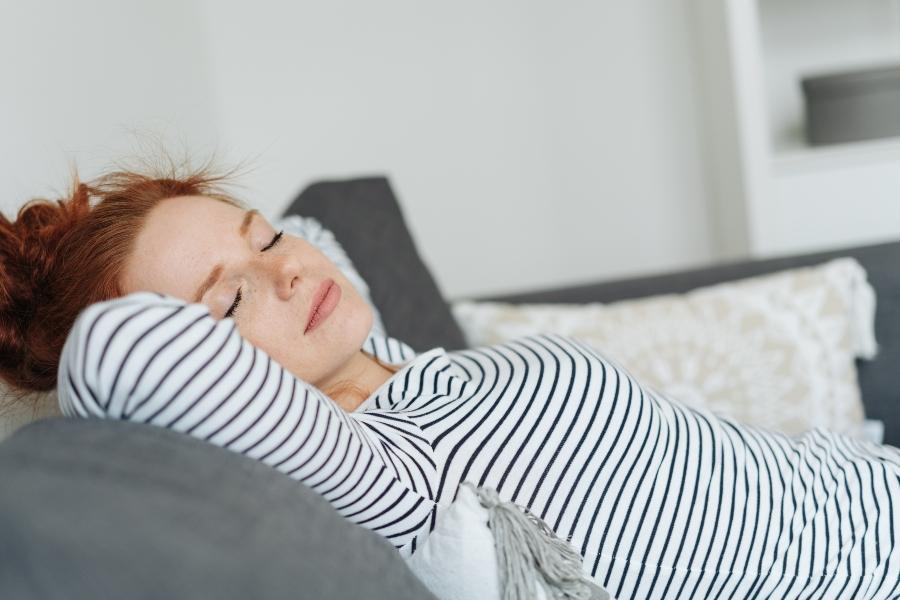 Powernapping als gesundes Aufputschmittel