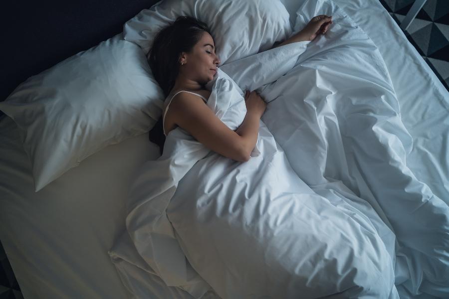 Gesunder Schlaf ist wichtiger als je zuvor ergonomisch-schlafen