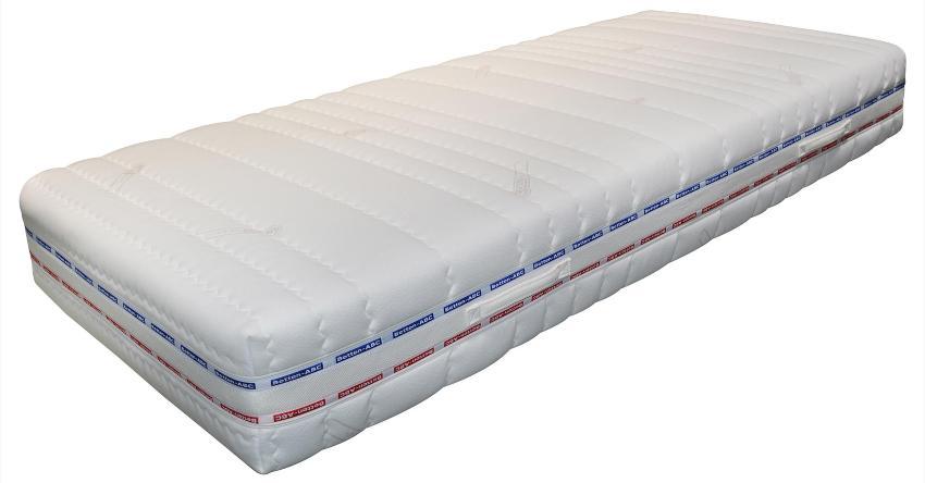 Taschenfederkernmatratze von Betten-ABC