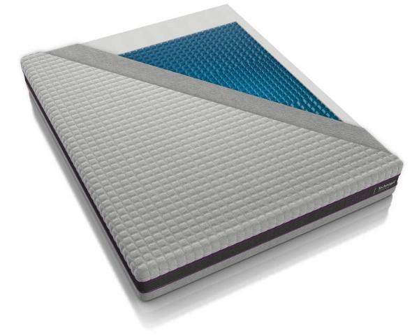 technogel-matratze-estasi-mit-gel-auflage-soft-25-cm-gesamthoehe-ergonomisches-design-ergonomisch-schlafen