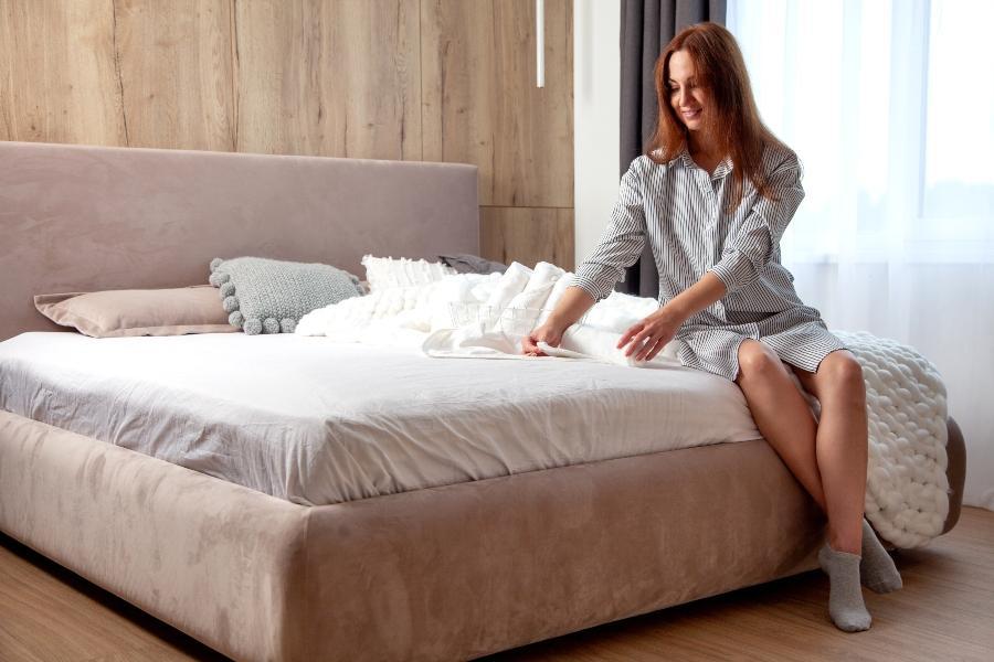Von der Schlafhygiene zur Bettenhygiene