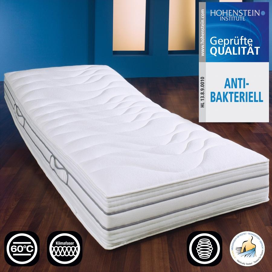 Matratzen mit Federkern   Betten ABC® Magazin