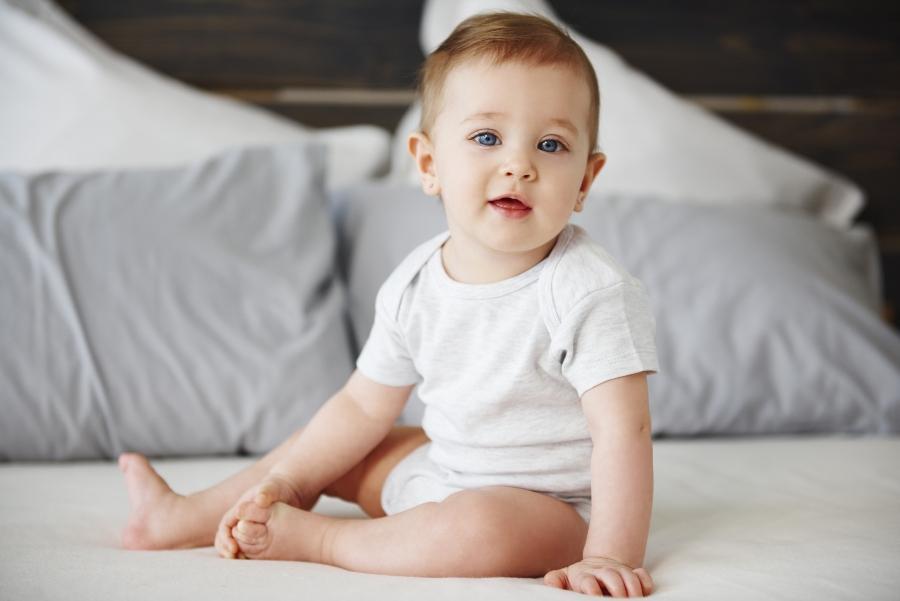 Bio-Bettwaesche fuer Babys und Kleinkinder