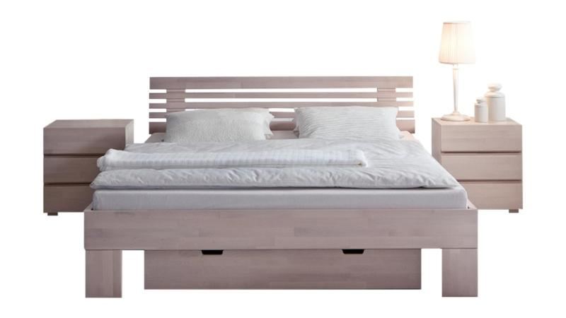 hasena-bett-wood-line-classic-fuesse-massa-25cm-kopfteil-litto-in-bettfarbe