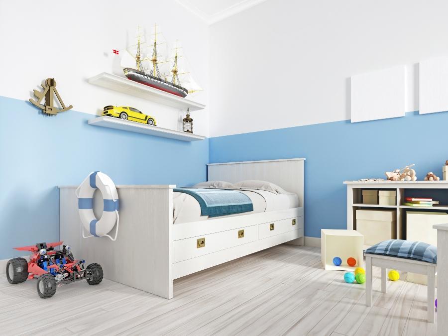 kinderzimmer-blau-gestaltung-fuer-das-kinderzimmer
