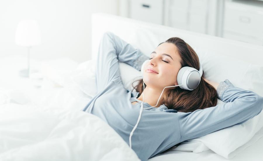musik-bett-relaxen