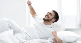 Schlafmotorik und gesunde Nachtruhe