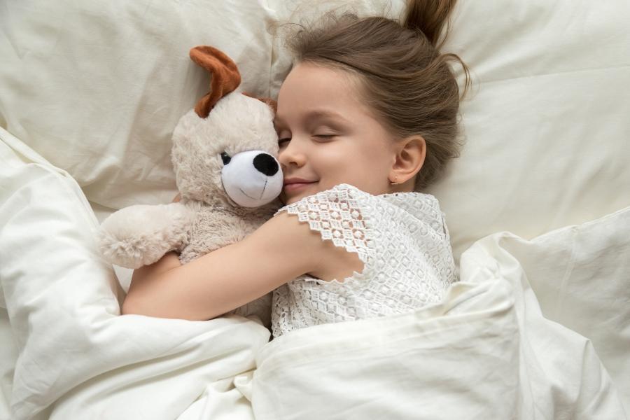 Bettdecken fuer die Kleinen gute-kinderbettdecken