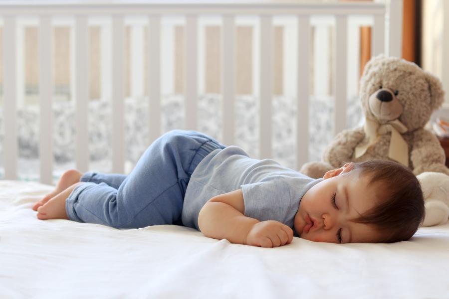 Sechs Tipps mit denen Babys besser schlafen baby-besser-schlafen