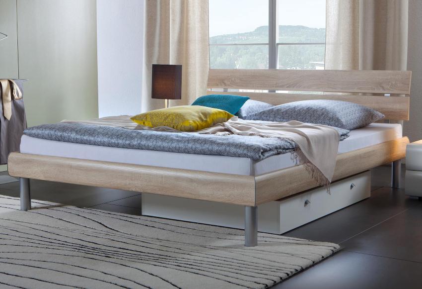 Hasena Soft-Line Bett