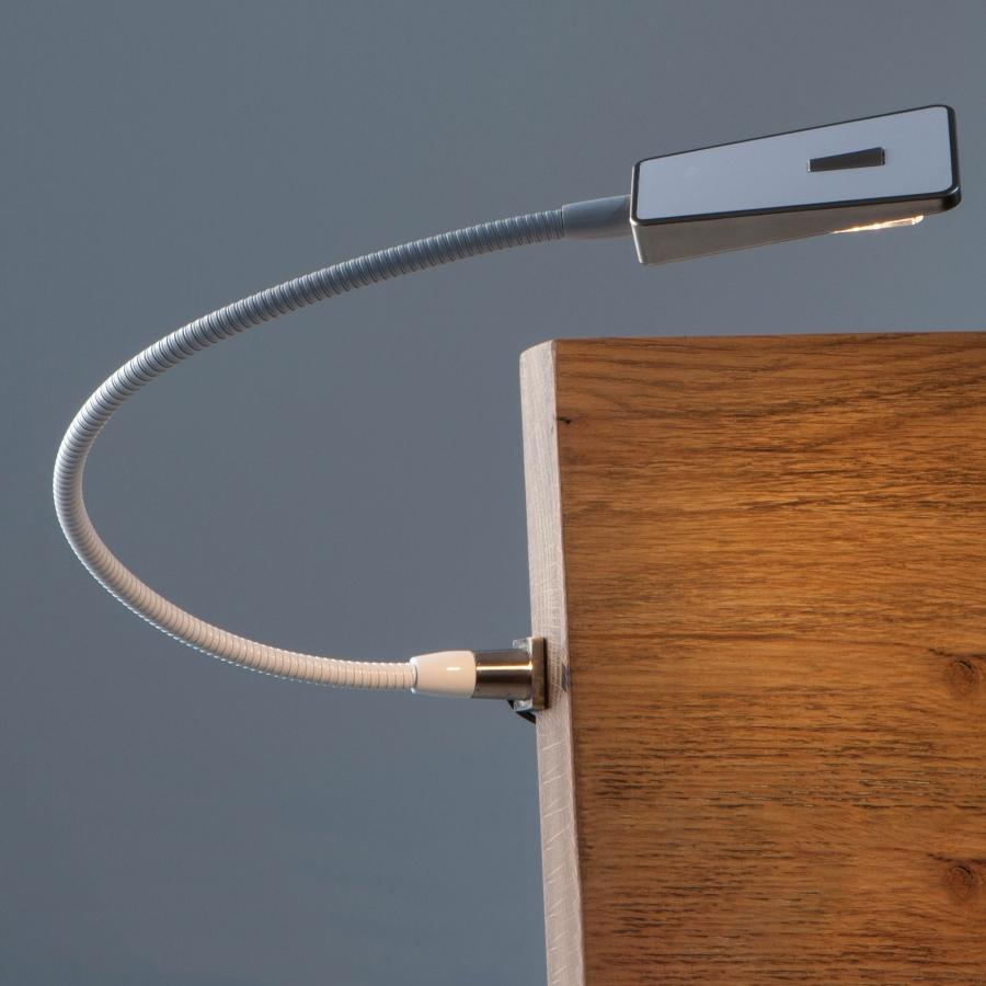 Hasena LED Bettleuchte Smart