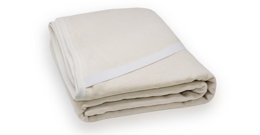 Traumhaft gut schlafen Molton-Matratzenauflage