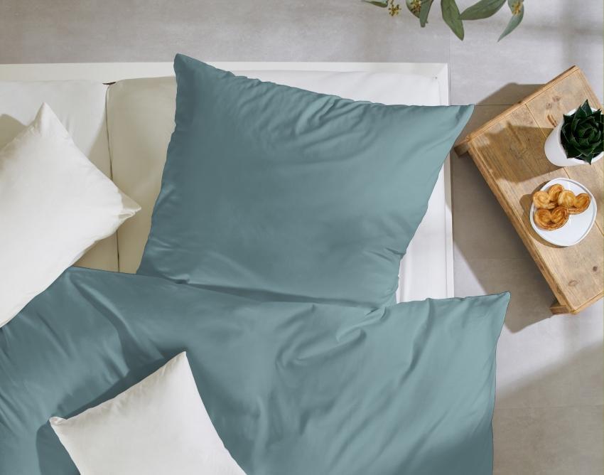 Traumhaft gut schlafen Perkal-Bettwäsche 2-teilig