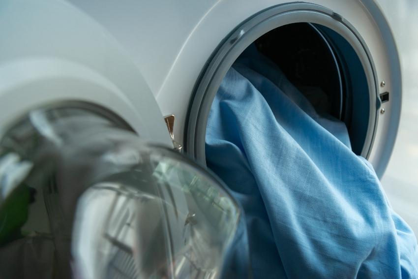 Haufreundliche Bettwäsche waschen