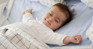 Wie viel Schlaf in welchem Alter