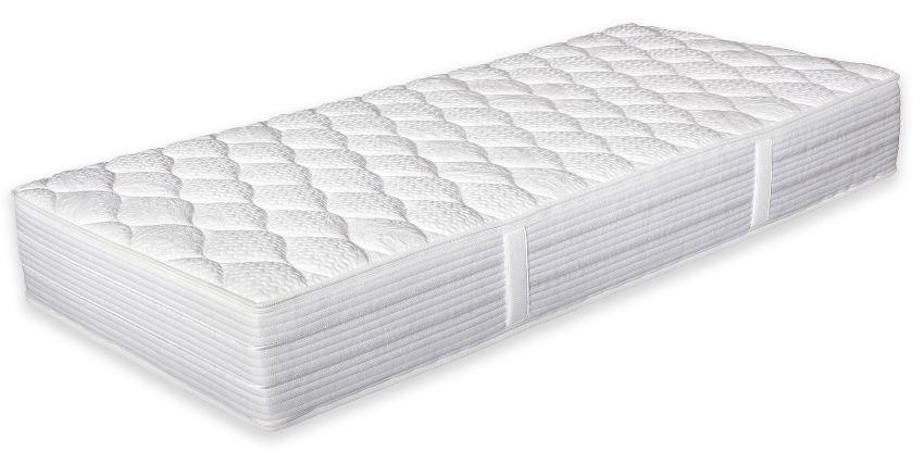 7-Zonen Doppel-Tonnen-Taschenfederkernmatratze Betten-ABC