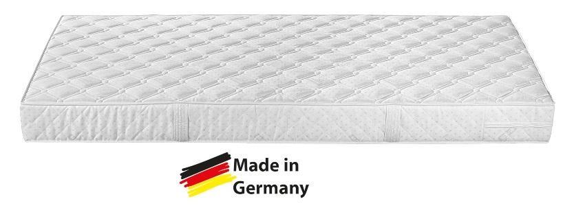 Schwarzwaldmarie Bonnell, Federkernmatratze, Härtegrad H2 bis H4, Made in Germany