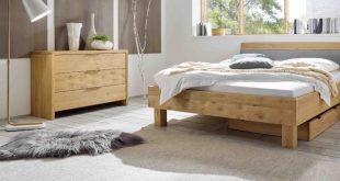 Schlafzimmer - Aufbewahrung von Bettwäsche