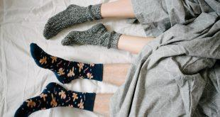 Mit Socken schlafen - Vor- und Nachteile