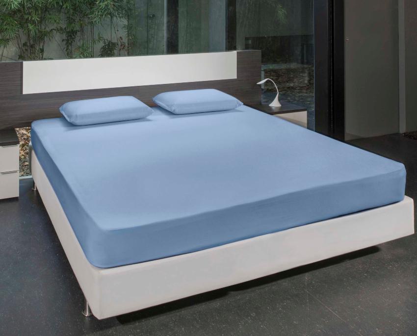 Traumhaft gut schlafen Spannbettlaken Wasserundurchlässig für Kinder u. Erwachsene