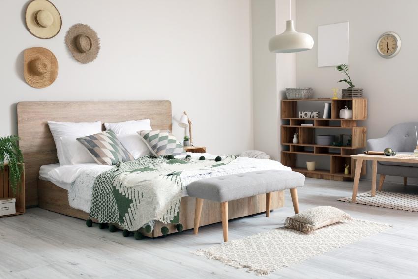 Was Alles Zur Idealen Schlafzimmer Ausstattung Gehort Betten Abc Magazin