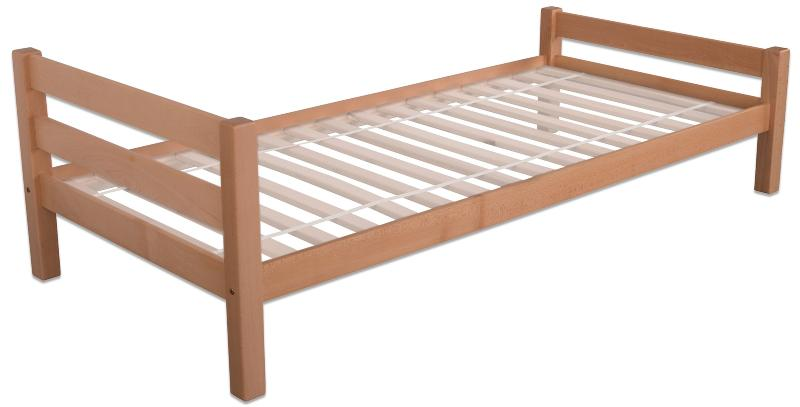 Kinderbett aus Buche